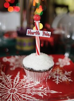 Creative Christmas Cupcake Ideas - Kids Kubby