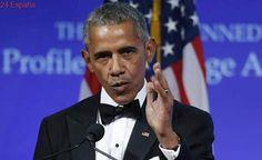 Obama alberga una «ferviente esperanza» en la decisión del Senado sobre la derogación su reforma sanitaria