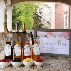 Afternoon Wedding, Brunch Wedding, Wedding Catering, Maci Wedding, Diy Wedding Bar, Wedding Food Bars, Wedding Snacks, Wedding Food Stations, Wedding Stuff