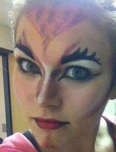 Broadway Shrek Dragon costume - Google Search