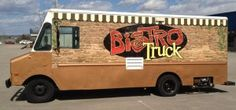 Food Truck Wrap, Vehicle Graphics, vehicle wrap, vehicle wraps, 12 point signworks