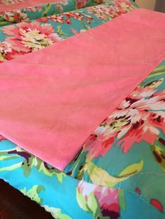 Love Bliss Coral Floral Bumperless Crib Bedding with Leopard Minky Sheet