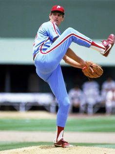 Steve Carlton, Philadelphia Phillies, Starting Pitcher #5.