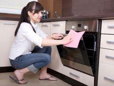 Come pulire il forno con prodotti naturali -