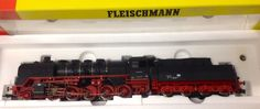 FLEISCHMANN HO art.4182 DR G 56 nuovissima ...