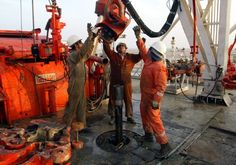 Oil Rig Accidents   Oil Rig Workers