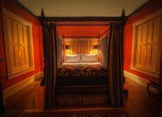 The Ballastone Inn in historic Savannah