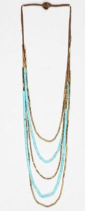 Tradewinds Layering Necklace
