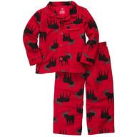 Christmas PJ's for his special box on Christmas Eve