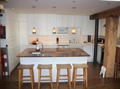 Cabinet Maker NYC by Prowood Inc furniture, custom kitchen and custom cabinet manufacturing and sales. Custom kitchens, cabinets and custom cabinetry NYC. Custom Kitchen Cabinets, Cabinet Makers, Your Space, Interiordesign, Table, Furniture, Home Decor, Decoration Home, Room Decor