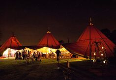 Find Your Perfect Venue   Event in a Tent   Image 5