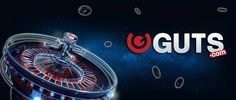 Win £5,000 on Guts new and exclusive Live Roulette casino games!