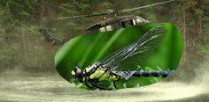 Crônicas Americanas: A grande libélula