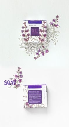 Aroma Mediterranea soaps Aroma Mediterranea soaps on packaging the world – Creative Package Design Gallery Skincare Packaging, Tea Packaging, Cosmetic Packaging, Brand Packaging, Design Packaging, Packaging Design Inspiration, Graphic Design Inspiration, Label Design, Package Design