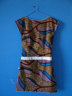 vestido de diario de naii