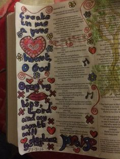 Psalms 51 and 52