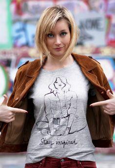 Street look / street style / Artlex fashion blog & DIY / fashionblogger / jean Cheap Monday / ootd /outfitoftheday / Tee-shirt Garance Doré x Marc O'polo / @SOJEANS