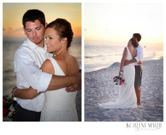 Destin Beach Wedding: Bobby