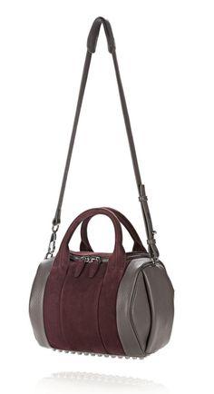 Alexander Wang - resort 17 Women's Handbags Wallets - http://amzn.to/2huZdIM
