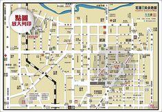花蓮美食地圖(市區版)◆詳細地圖按這裡/ http://www.hl-net.com.tw/blog/index.php?pl=111