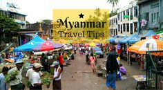 This post about Myanmar Travel Tips has everything you need to know before visiting Myanmar for a hassle free experience.