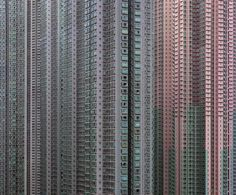 Hong Kong by Michael-Wolf