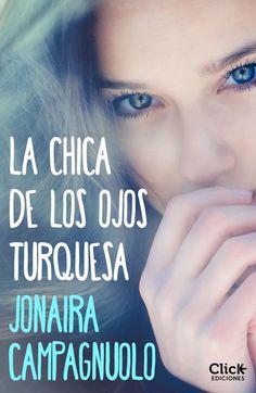 Descargar el libro La chica de los ojos turquesa gratis (PDF - ePUB)