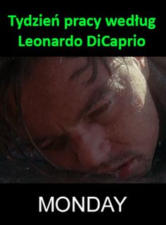 This week there's some piss-poor sweeping and a week in the life of Leonardo DiCaprio. Gif Viernes, Viernes Friday, Leonardo Dicaprio, Funny Videos, Funny Jokes, Hilarious, Monday Humor, Monday Friday, Happy Friday