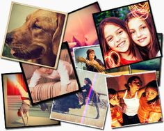 Need Photoshop and you're stuck at a computer without Photoshop? Try Pixlr! Its an online photo editor that is scarily reminiscent of Photoshop Elements. Highly recommended by this Photoshop user. Photo Editing Sites, Online Photo Editing, Photo Online, Editing Photos, Video Editing, Pc Photo, Foto Fun, Photo Editor Free, Apps