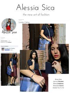 "Desirù on ""The new art of fashion"" http://www.thenewartfashion.com/2014/01/london-calling.html#.UvSm4Hd5M28"