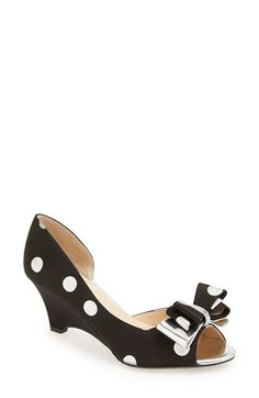 There shouldn't any doubt that I need these shoes. J. Reneé 'Chrissy' Pump available at #Nordstrom