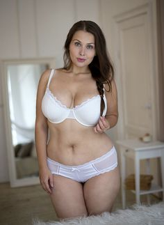 f1e1e3caf47 daniel ignac · titties · Svetlana Kashirova — No retouches picture premiere  ) Plus Size Beauty