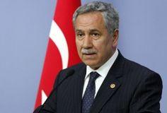 Arınç: 'AKP kimi aday gösterirse, milletimiz onu seçecektir'