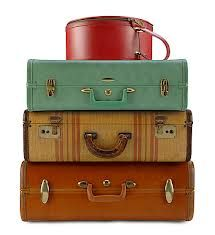 Search, Suitcases and Google on Pinterest