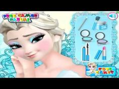 Free Frozen Games Elsa Wedding Makeup School Games Play Game - Best sound on Amazon: http://www.amazon.com/dp/B015MQEF2K -  http://gaming.tronnixx.com/uncategorized/free-frozen-games-elsa-wedding-makeup-school-games-play-game/