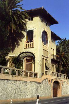 Villa Tiscornia - Cerca con Google