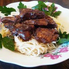 Balsamic Chicken   Allrecipes.com