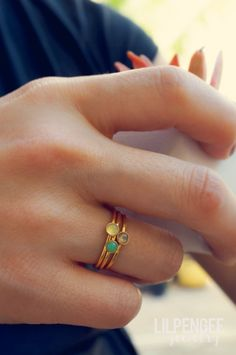 65 Best Rings Images On Pinterest In 2018 Dainty Ring Delicate