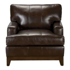 Arcata Leather Chair, Quick Ship ,  , large