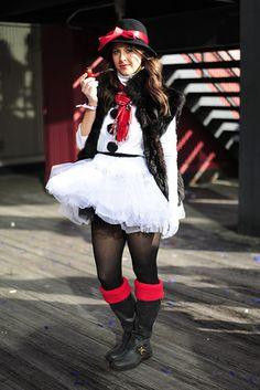 The Fashion of SantaCon 2011 -- Photos - WSJ.com