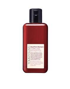 Tommy Guns Fig & Plum Shampoo For Frizzy Unruly Hair 250ml