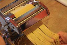 Tészta, tészta, tészta! - Egy szakács naplója Pasta, Ciabatta, Tortellini, Ravioli, Spagetti, Food, Bulgur, Essen, Meals