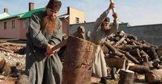 Μωσαϊκό: Τα ξύλα του παπά