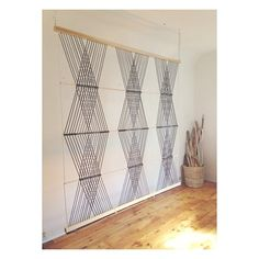 macrame by sally england SnapWidget | Just another diamond day . #clientproto #sprang #tired