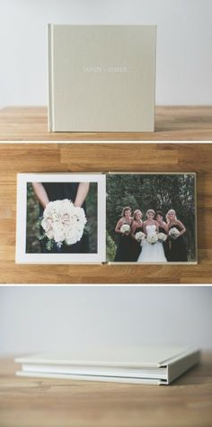 Wedding Albums | Wedding Album Design Ideas | Team Wedding #wedding #weddingphotos