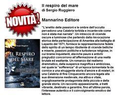 Il respiro del mare - Mannarino Editore