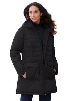 Unusual Plus Size Winter Coats : Plus Size Winter Coats2 | Unusual ...