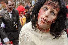 20131019 Zombies 269 Les zombies sont à Montréal !