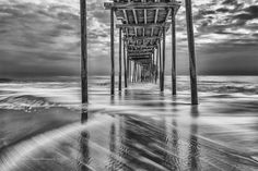 Photographing Piers & Boardwalks