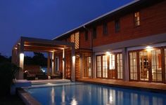 POUI PLACE - A LUXURIOUS 4BR VILLA IN A QUIET AND PRIVATE GATED DEVELOPMENT